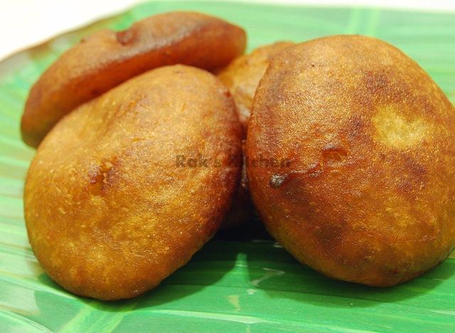 கோதுமை அப்பம், Godhumai appam in tamil